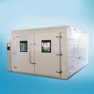 温度老化试验室