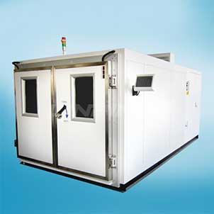 光伏组件测试箱