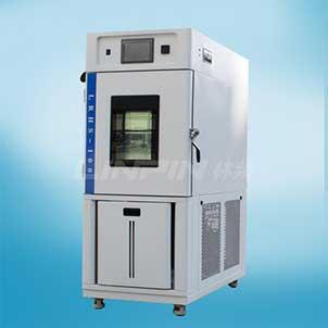小型高低温交变湿热试验箱